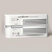 Propane/LP Gas Alarms