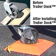 Trailer Dock