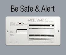Be Safe & Alert 1