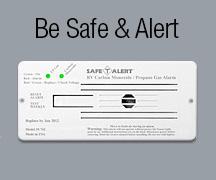 Be Safe & Alert 2