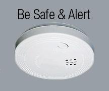 Be Safe & Alert 3